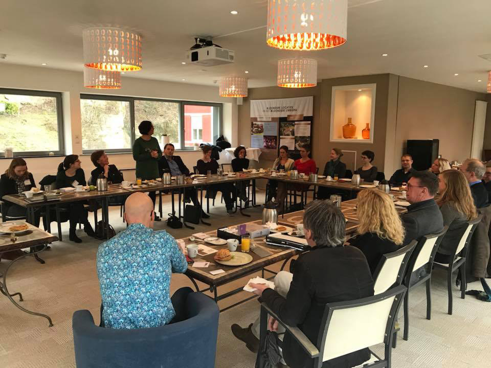 BNI Adelaide - Business Networking Meeting